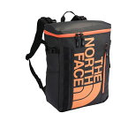 ノースフェイス バックパック メンズ レディース BCヒューズボックスII Fuse Box NM81