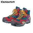 キャラバン Caravan トレッキングシューズ ミッドカット メンズ C1-02S GTX LIMITED 0010106 888 od