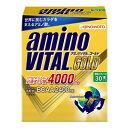 アミノバイタル aminovitalサプリメントアミノバイタル GOLD 30本入AJ03486 run