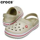 ショッピングcrocband クロックス crocs サンダル レディース クロックバンド 11016 run