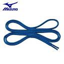 ミズノ(mizuno) 陸上ランニング 靴ひも オーバルシューレース(楕円型) (8ZA200-27) run