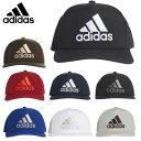ショッピングアディダス アディダス キャップ 帽子 メンズ レディース ロゴフラットキャップ EBZ97 adidas sc