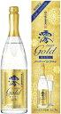 【宝酒造】松竹梅 白壁蔵 澪GOLD スパークリング 750ml 1本カートン入り【冬季限