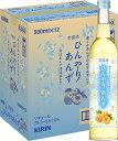 【キリン】杏露酒 ひんやりあんず 500ml×12本