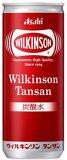 【アサヒ】ウィルキンソン タンサン缶  250ml×20本【HLSDU】