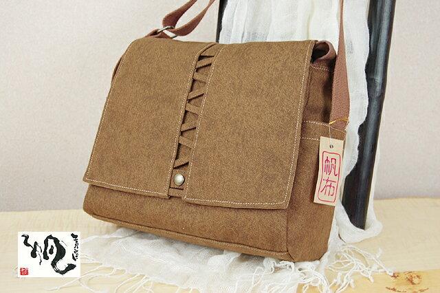 京都工房みくに-手作り帆布バック日本製 男女兼用...の商品画像