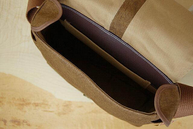 京都工房みくに-手作り帆布バック日本製 男女兼...の紹介画像3
