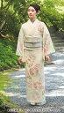 Semi-Formal Kimono - 着物 訪問着 日本製 ジャパンスタイル 仕立て上がり 洗える着物 JL-45 「着物 訪問着 結婚式 きもの 女性 レディース」