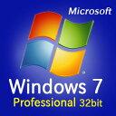 【32bit版】 Windows 7 Professional DSP版【メール便】OEM版 (DVD) + メモリーセット!!緊急大幅値下げ!】【YDKG-u】【送料無料】【WINDOWS7 DSP】