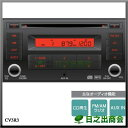 41_a CD一体AM/FM電子チューナーラジオ (ワイド2DINタイプ)B8185-89950