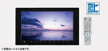 Panasonic(パナソニック)地デジ専用バステレビ 16V型(B-CASカード内臓タイプ)GK9HX1600
