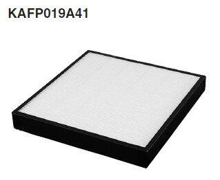 ダイキン交換用高性能プリーツフィルターKAFP019A41