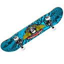 【パウエル コンプリートセット】Powell WINGED RIPPER Complete Skateboard Mini 7.0x28 B...
