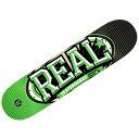 【リアル デッキ】REAL Deck RENEWAL STACKED MINI 7.21x29.9●キッズ・ガールズ