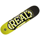 【リアル デッキ】REAL Deck RENEWAL STACKED SM 7.56x31.38