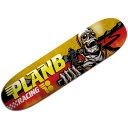 【プランビー デッキ】PLAN B Deck TEAM VICTORY 7.75x31.25
