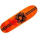【ブラックレーベル デッキ】BLACK LABEL Deck TYLER MUMMA KILL MUMMA 8.75●ORANGE