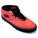 【バンズ シューズ】VANS Shoes HALF CAB ...