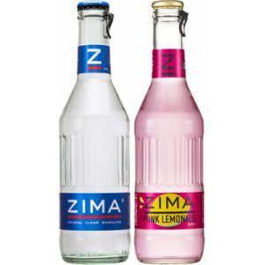 大人気ジーマ飲み比べセット ジーマ3本 パンクレモネード3本 275ml 計6本セット