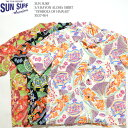 ショッピングアロハシャツ SUN SURF サンサーフ S/S RAYON ALOHA SHIRT