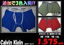 追加で新カラー入荷!!お洒落なボクサーパンツ!!雑誌でも大人気★【B系/HIPHOP/下着】Calvin Klein(カルバンクライン)新作ボクサーパンツ(3色)