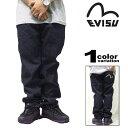 EVISU エヴィス エビスジーンズ デニム ライトオンス デニムパンツ カモメ [AGD5005] 【B系 HIPHOP ヒップホップ スト系 ジーンズ エビス メンズ ファッション ebisu ボトムス】【あす楽対応】