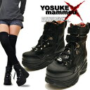  YOSUKE mommou      ladies sneaker 6