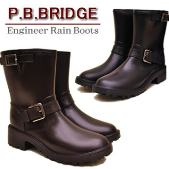 Women's engineer rubber boots rain boot rain boots short fully waterproof spring boots gardening 2way