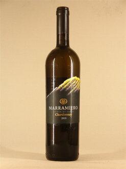 マラミエーロプンタ D コーレ Chardonnay Marramiero Punta di Colle Chardonnay