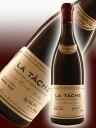 ドメーヌ ド ラ ロマネ コンティ ラ ターシュ 1995 【750ml】Domaine de la Romanee Conti La Tache
