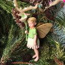 フラワーフェアリーピック:ひなぎく妖精【FLOWER FAIRIES-The Daisy Fairy】  【02P03Sep16】