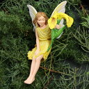 フラワーフェアリーピック:アイリスの妖精【FLOWER FAIRIES- Iris Fairy】フラワーフェアリーズ(花の妖精たち)  【02P03Sep16】