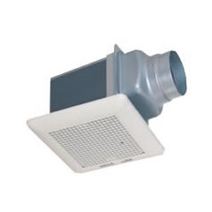 Ventilation fan for Mitsubishi Electric VD-10Z9 ducts