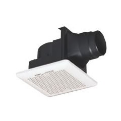 Exhaust fan duct for Mitsubishi Electric VD-10ZC9