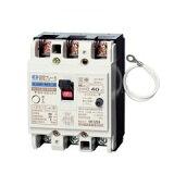 河村電器 ZLGS63-30TL-30 漏電ブレーカ単3専用