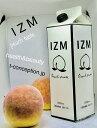 IZM peach taste 酵素ドリンク