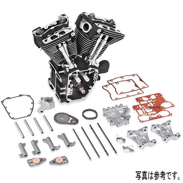 【メーカー在庫あり】 16200106 ハーレー純正 スクリーミンイーグル ロングブロックエンジン Twin Cam 110 グラニット