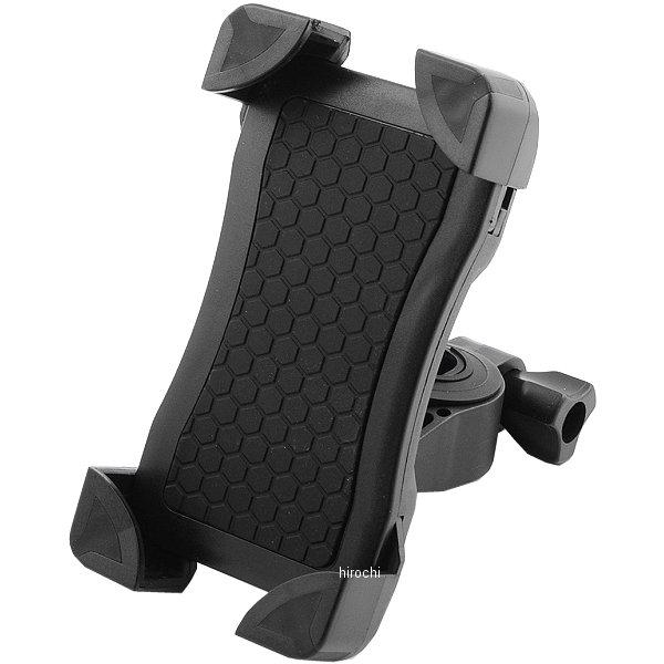 【メーカー在庫あり】 ライズ RIDEZ スマートフォンホルダー ヤッターバイクマウントハンドルマウントタイプ 22.2mm、25.4mm DEF-BM1 HD店