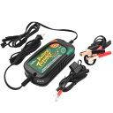 【USA在庫あり】 バッテリーテンダー Deltran Battery Tender プラス 充電器 100V-240V 1.25A 212106 HD店