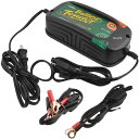 【USA在庫あり】 バッテリーテンダー Deltran Battery Tender 充電器100V-240V 5A(大型用) 212107 HD店