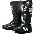 【USA在庫あり】 3410-0893 ムースレーシング MOOSE RACING ブーツ 12 CE M1.2 MX 黒 11