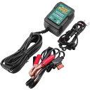 【即納】 021-0123 バッテリーテンダー Deltran Battery Tender トリクル充電器 ジュニア 0.75A 12V 0210123 HD