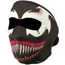 【USA在庫あり】 50-3028 WNFM093 ザンヘッドギア(ZAN Headgear) フルフェイスマスク タクシック フリーサイズ