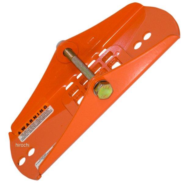 【USA在庫あり】 ストレートライン Straightline Performance スキーマウント サドル Arctic Cat オレンジ 4603-0064 HD店