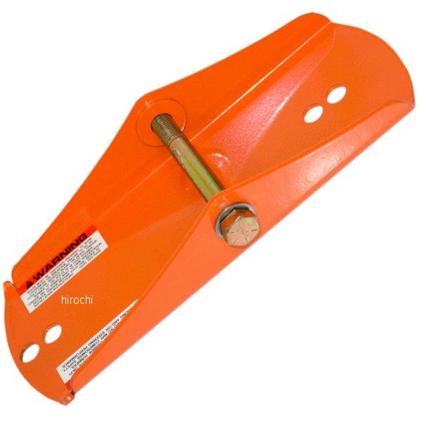 【USA在庫あり】 ストレートライン Straightline Performance スキーマウント サドル Arctic Cat オレンジ 4603-0065 HD店