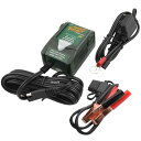 【USA在庫あり】 3807-0280 022-0198LI バッテリーテンダー Deltran Battery Tender バッテリー充電器 高効率 リチウ...