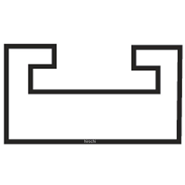 【USA在庫あり】 キンペックス Kimpex スライド 52-1/4インチ(1327mm) ヤマハ 青 04-198-03 HD店