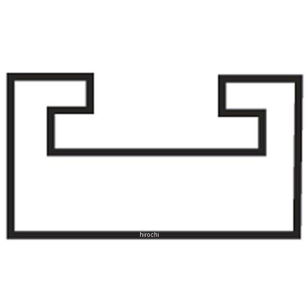 【USA在庫あり】 キンペックス Kimpex スライド 52-1/4インチ(1327mm) ヤマハ 黒 04-228-29N HD店