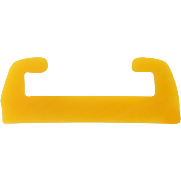 【USA在庫あり】 ガーランド Garland 補修用 スライド 49インチ(1245mm) Ski-Doo 黄 4703-0005 HD店
