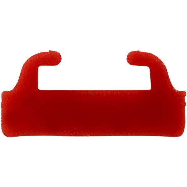 【USA在庫あり】 ガーランド Garland 補修用 スライド 51.5インチ(1308mm) Ski-Doo 赤 SD-753RD HD店